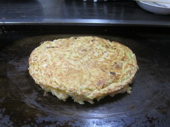 Restaurant Okonamiyaki