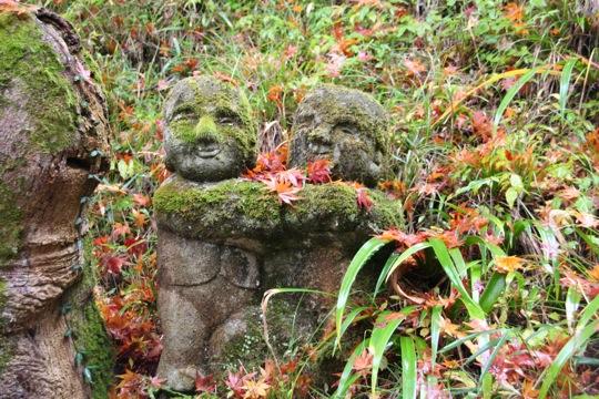 Day 12 – La montagne d'Arashi ? … ^_^