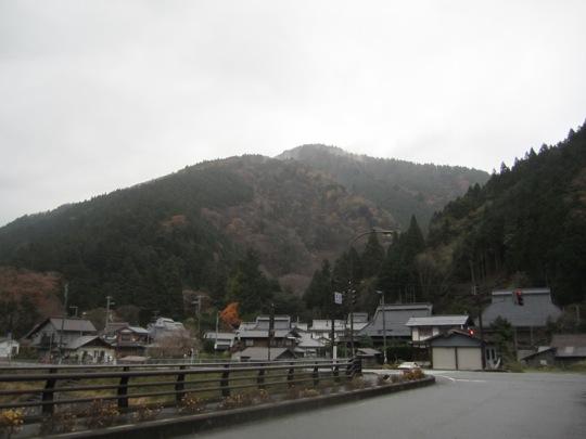 Day 13 – Le mini Fuji