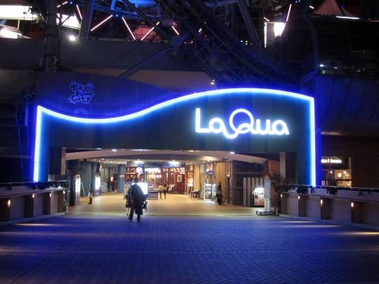 Spa LaQua