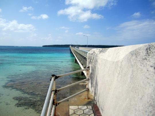Day 6 – Kurima Island & Sunayama