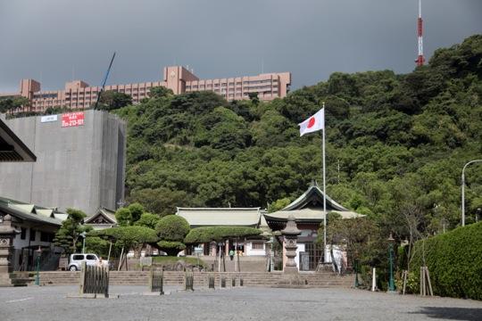 Day 20 – Kagoshima, la ville de la patate douce