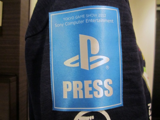 badge presse