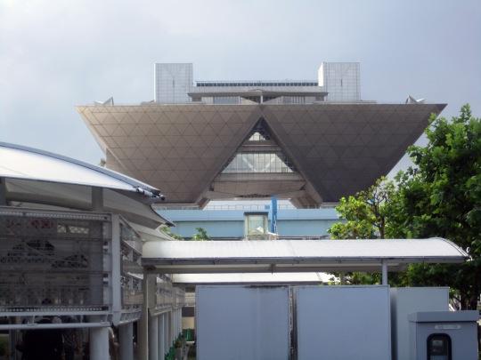 Day 9 – Le japon, le pays des idols