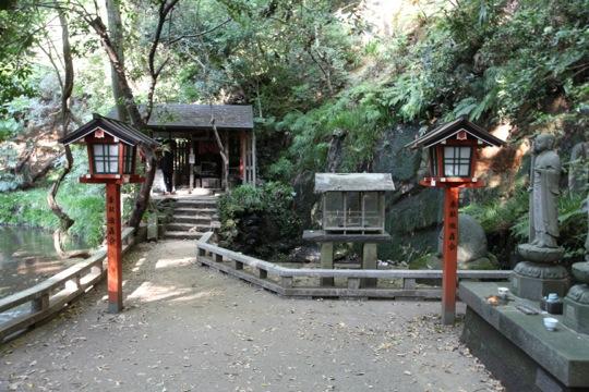 petits temples