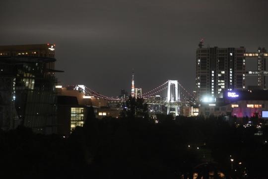 Odaiba Nuit