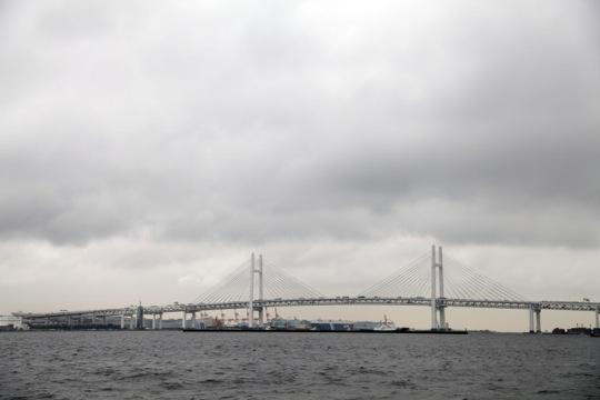 bateau - pont