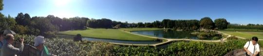 panorama Korakuen garden