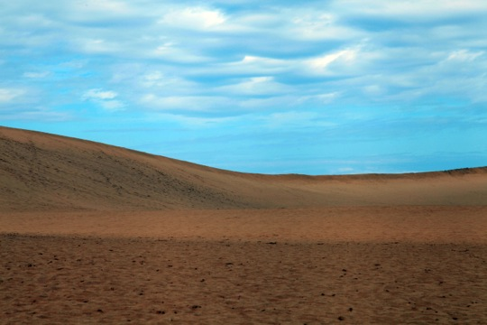 dune vide