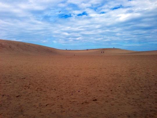 dune monde