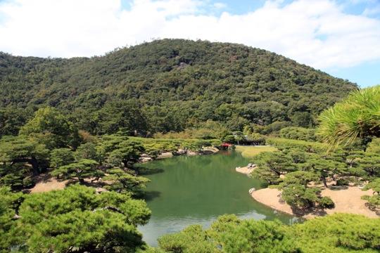 mont Shiun