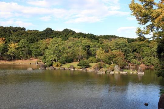 jardin traditionnel japonais