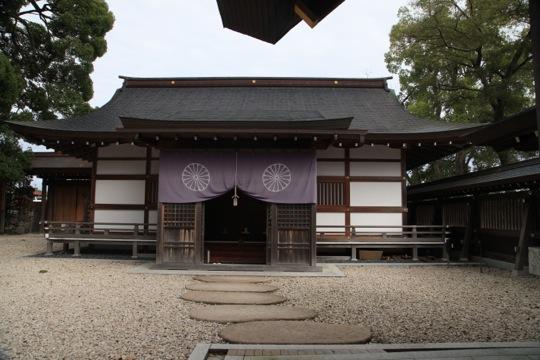 sanctuaire Motoise-kono