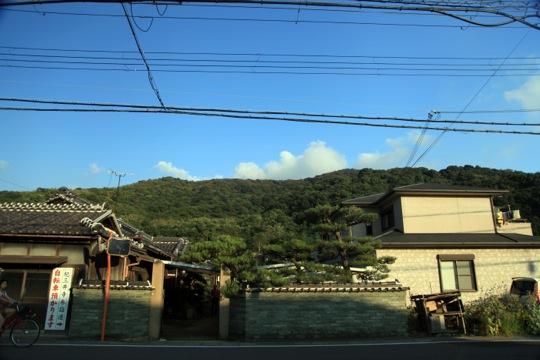 kimiidera montagne
