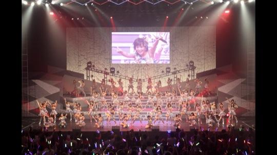 nmb48 concert