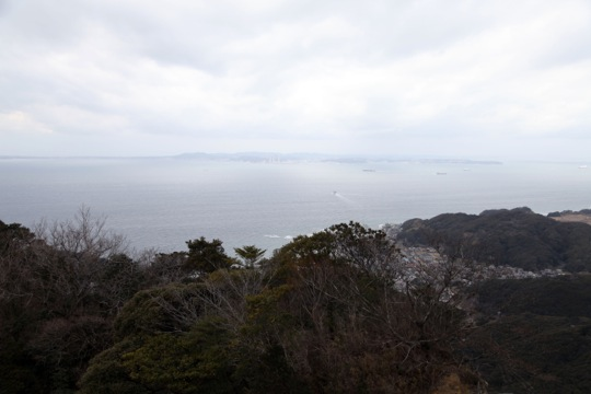 observatoire vue