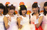 [Japan Expo] [Interview] Luce Twinkle Wink☆