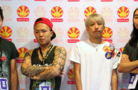 [Japan Expo] [Interview] BACK-ON