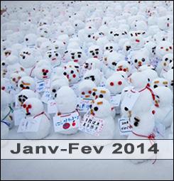 Janvier-Février 2014