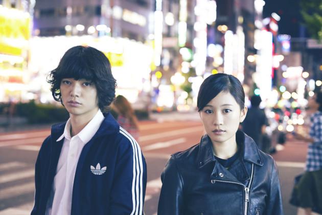 Kabukicho Love Hotel_main2